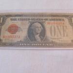 rare bills